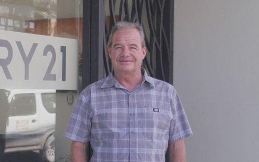Jerry Century 21 agent