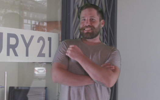 century 21 agent Kris Sasse