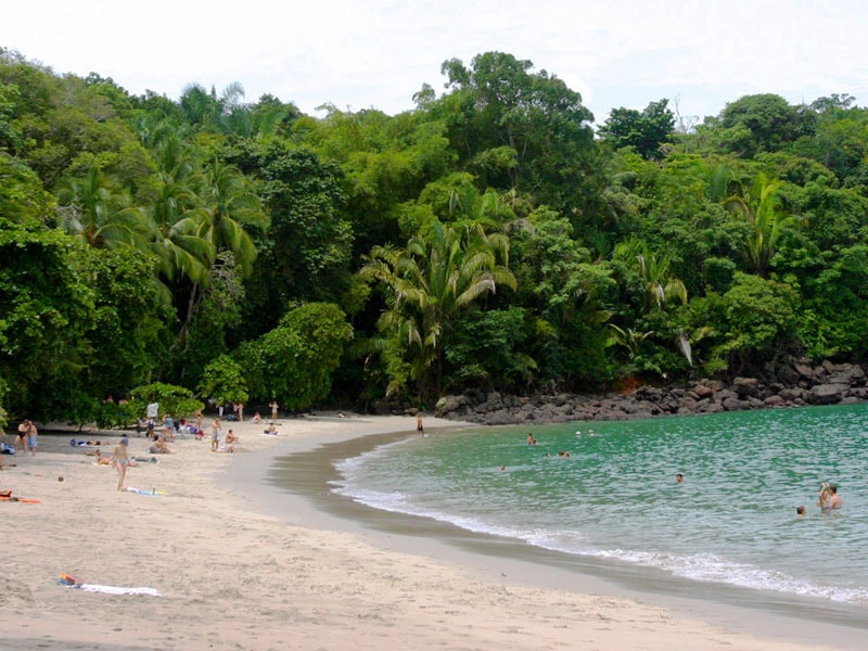 Manuel Antonio things to do in Jaco costa rica