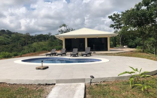 Luxury Secluded Costa Rica property for sale
